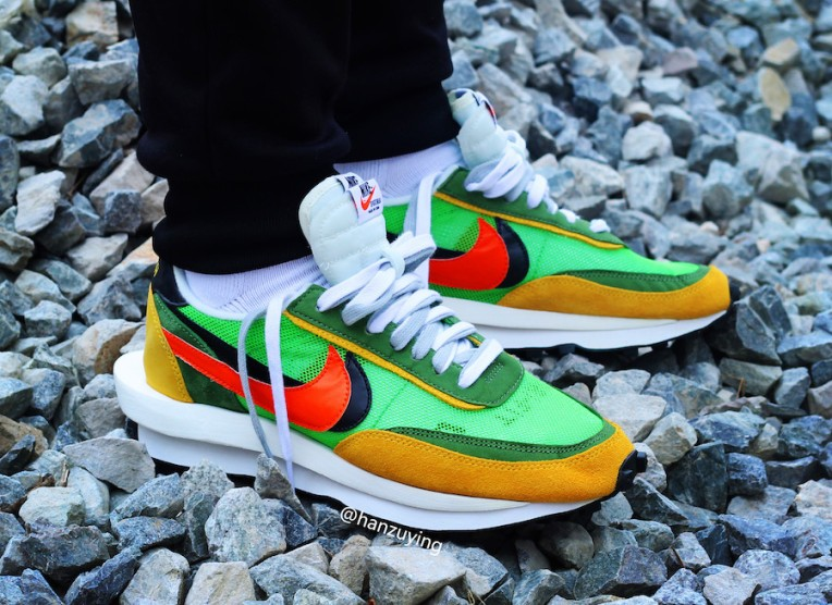 huge selection of df468 1d7b7 sacai-nike-ldv-waffle-bv0073-300-release-date